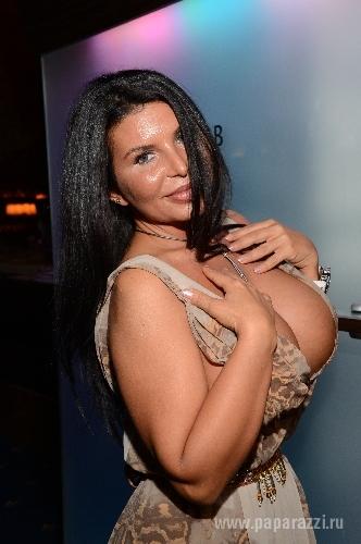 увеличение груди хамовники