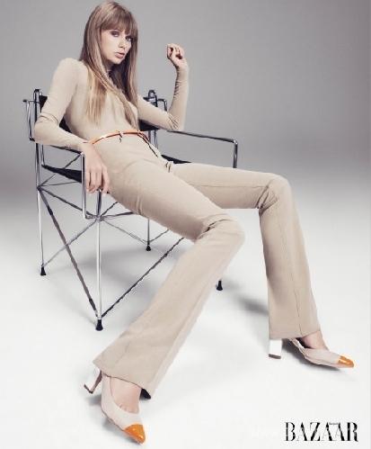Кантри-певица Тейлор Свифт появилась на обложке Vanity Fair