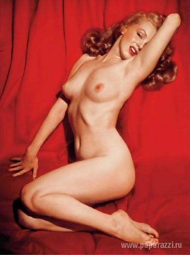 Мэрилин монро голая фото 52064 фотография