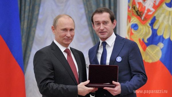 """Константин Хабенский стал """"народным"""""""