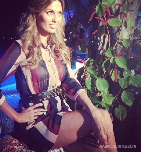 Виктория Боня станет телеведущей нового шоу