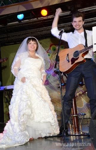 фото свадьба сына елены малышевой фото