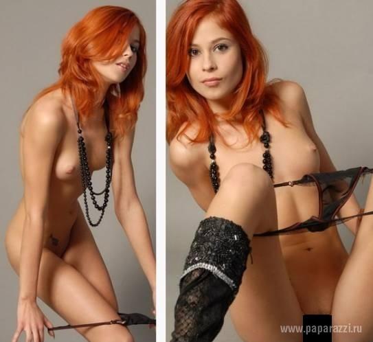 Татьяна Кирилюк показала свое тело в невыгодном свете