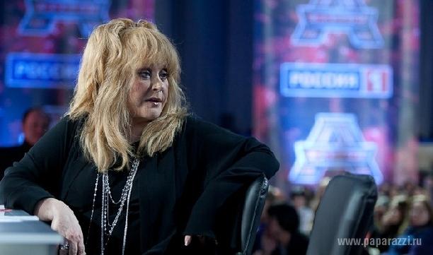 Дочка Кристина Орбакайте публично поздравила любимую маму Аллу Пугачеву