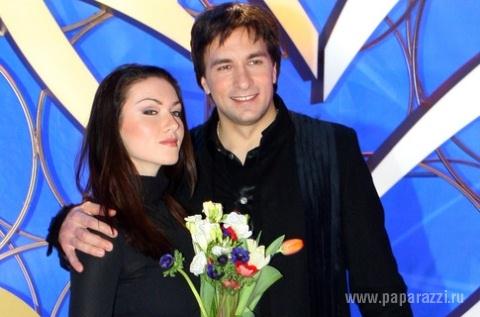 Юлия Такшина ждет примирения с Григорием Антипенко