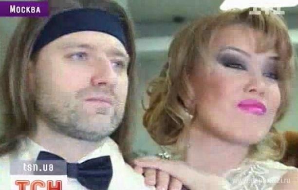 Супруг подарил Азизе роскошный особняк на Кипре