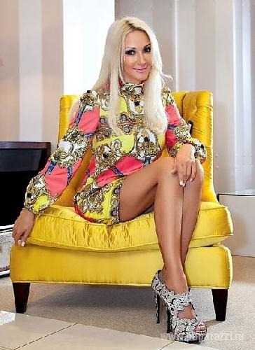 Лера Кудрявцева рассказала о своей мечте