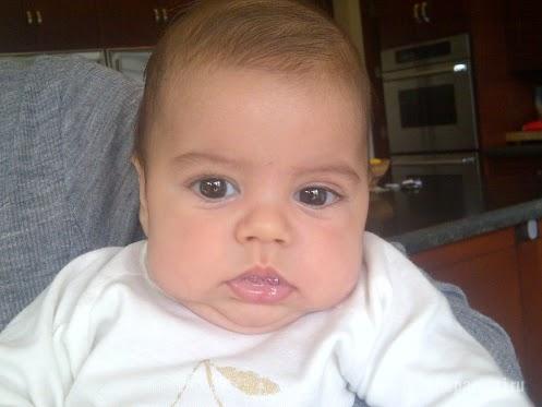 Певица Шакира боялась быть отвергнутой мужем после родов