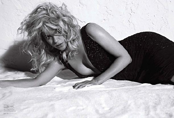 Шакира выиграла суд у своего бывшего Антонио де ла Руа