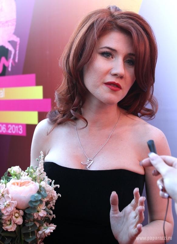 Лучшие наряды церемонии открытия 35-го Московского кинофестиваля