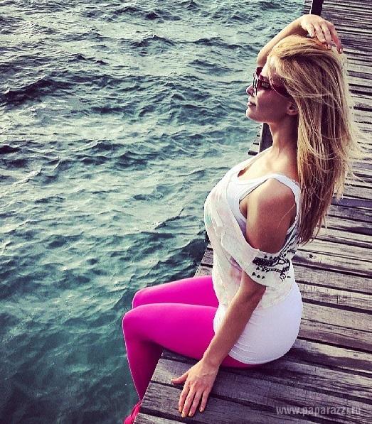 Татьяна Котова разозлилась на поклонника