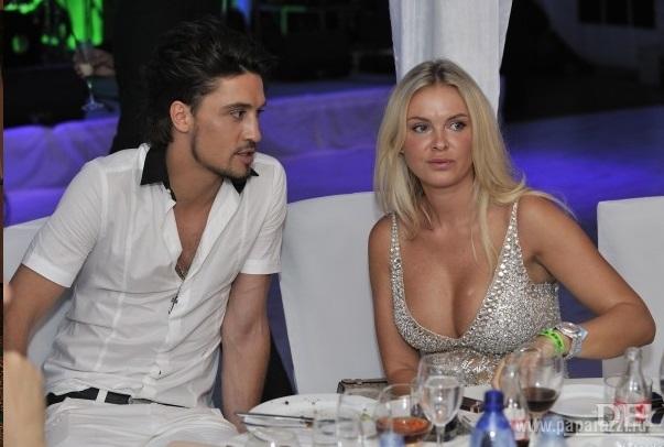 Дима Билан заинтриговал своей новой подружкой Билан И Пелагея Встречаются