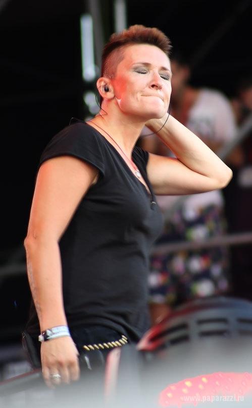 Диана арбенина лесбиянка