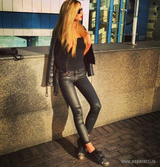 Анна Заворотнюк ослушалась свою маму Анастасию