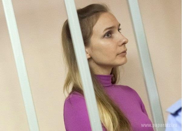 Пропавшая Анастасия Дашко была замечена в компании участников Дома-2
