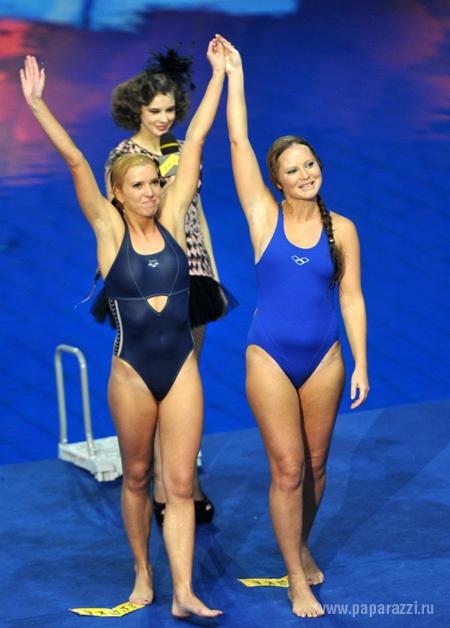 Дана Борисова рассказала о своей диете