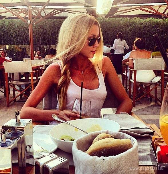 Егор Булаткин назвал причину расставания с Анной Заворотнюк