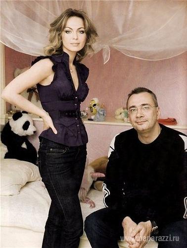 валерий меладзе с сыном лукой фото