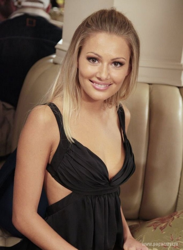 Мария Кожевникова и Михаил Галустян будут дружить семьями