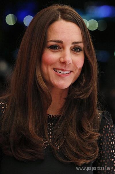 Певицу Алсу сравнили с королевской особой Кейт Миддлтон