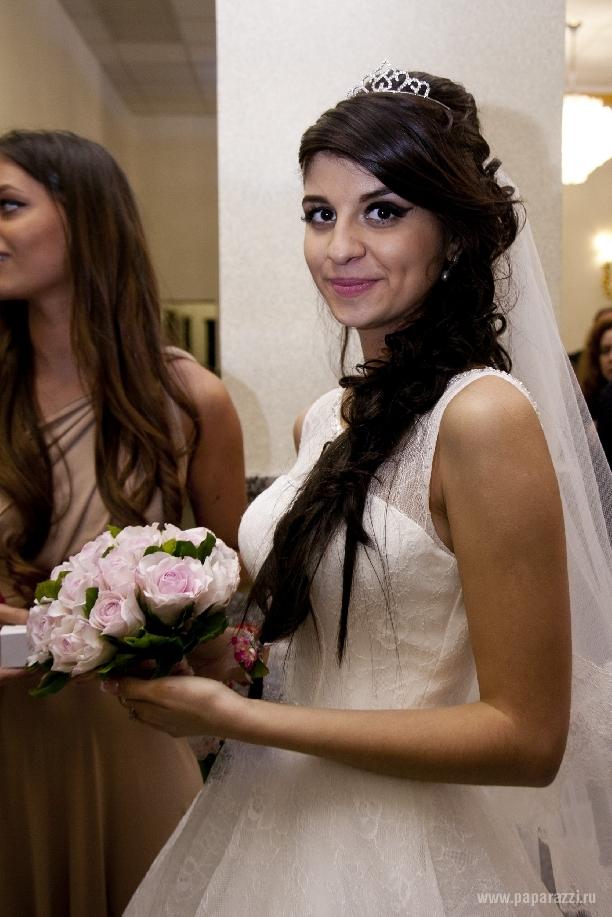 Терпение Гобозова лопнуло: он избил беременную Алиану и подал на развод