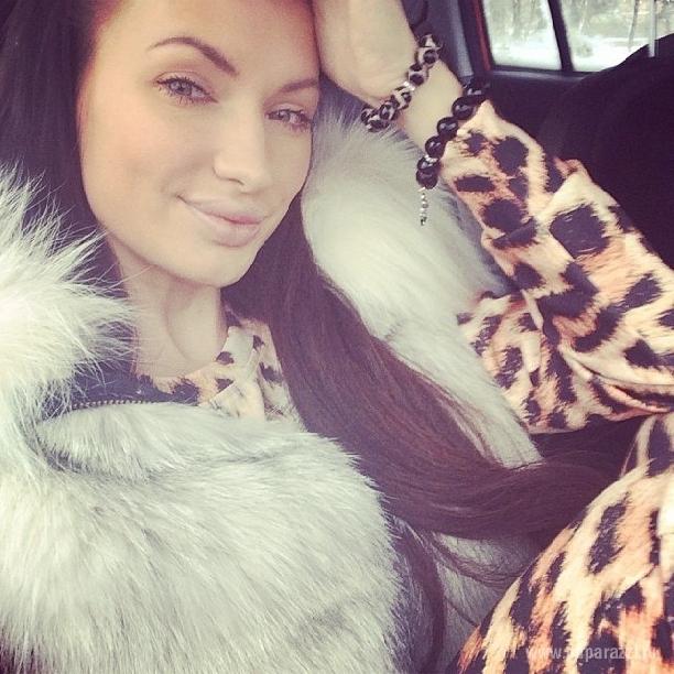 Евгения Гусева-Феофилактова сделала себе подарок на Новый год