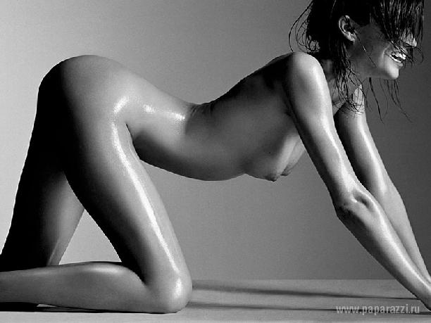 Фото миранда керр голая