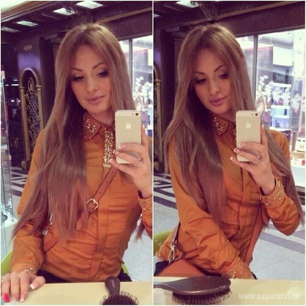Евгения Феофилактова-Гусева вернула свои волосы