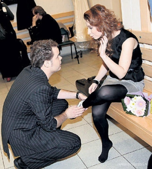 Юлия Савичева решила удивить всех на собственной свадьбе