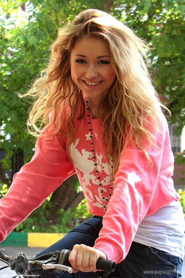 Фото знаменитостей девушек россия певиц 11 фотография