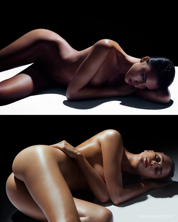 Журнал MAXIM выбрал самую сексуальную девушку мира