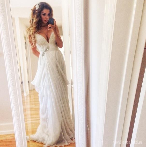 Анна Седокова собралась замуж