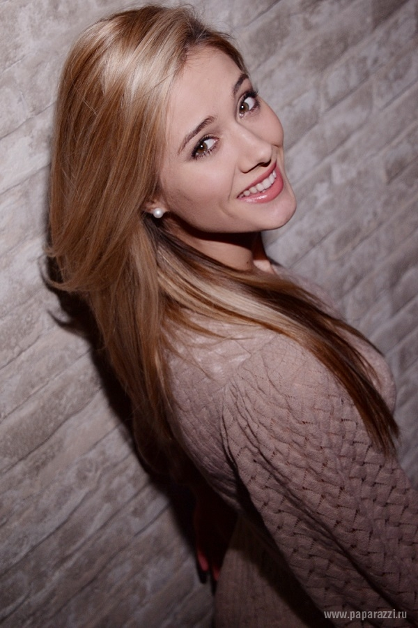 Юлия Паршута снова решилась на смену цвета волос