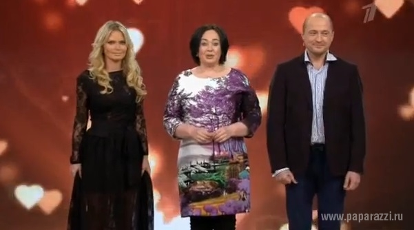 Дана Борисова рассекретила имя своего мужчины и показала совместное фото