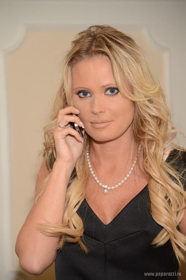 Жених Даны Борисовой угрожает облить ее серной кислотой