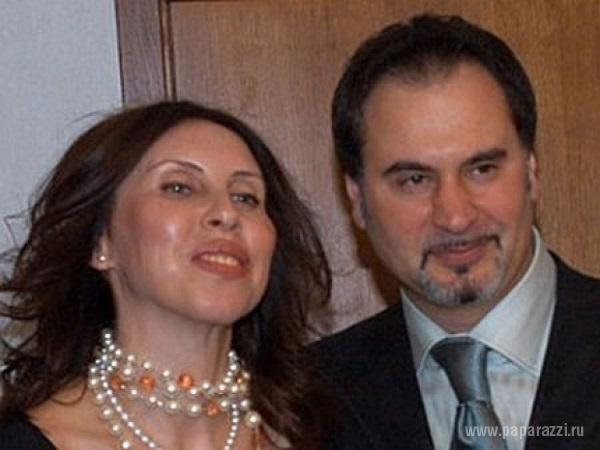 Валерий и Ирина Меладзе продолжают делить имущество