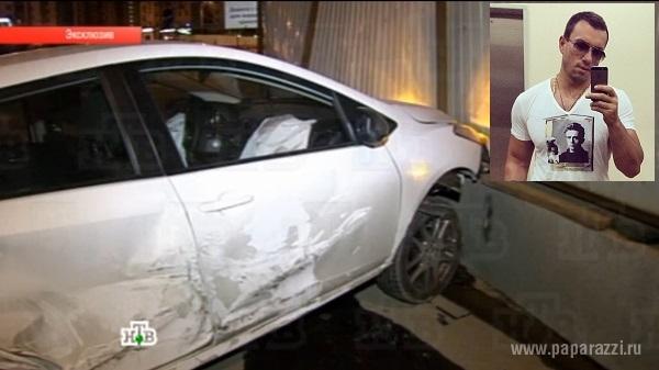 На какую машину пересела Ксения Бородина после страшного ДТП?