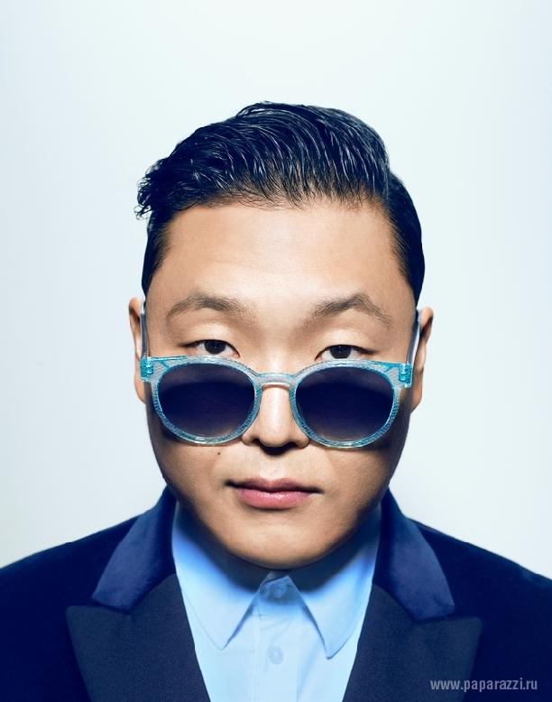 Южнокорейский певец PSY побил очередной рекорд на YouTube