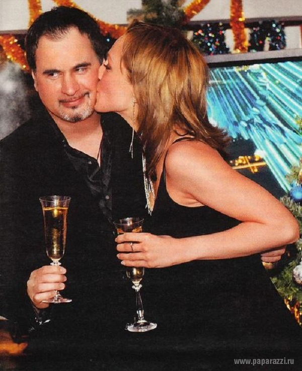 Валерий Меладзе помирился с бывшей женой