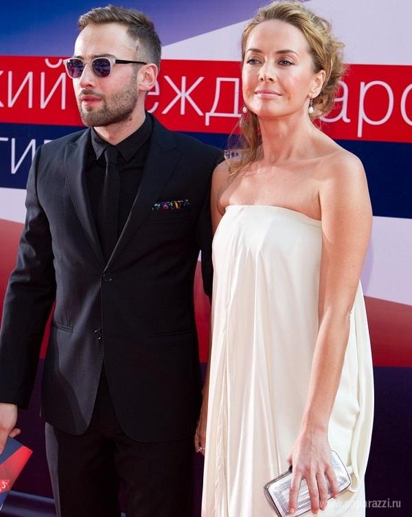 Дмитрий Шепелев организовал для Жанны Фриске празднование Дня рождения