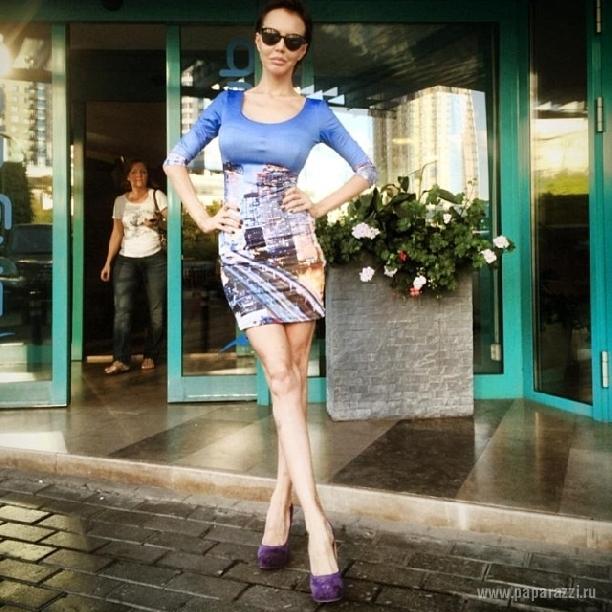 Маша Малиновская решила похулиганить и выложила снимок в нижнем белье
