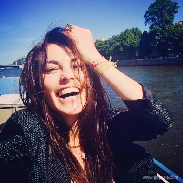 Сати Казанова призналась в отношениях с женатым миллиардером картинки
