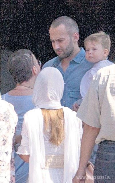 Жанна фриске с сыном крестины кто озвучивает лосяша из смешариков фото актеров