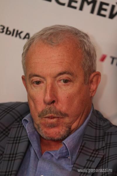 Андрей макаревич сыграл в кино самого
