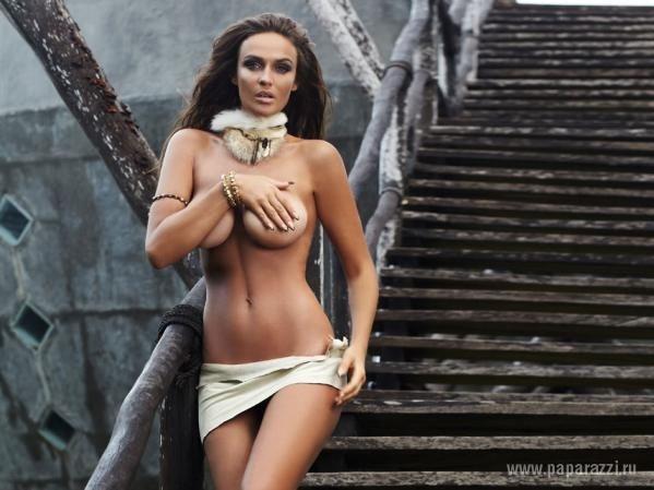 Алена Водонаева призналась, что испытывает проблемы с весом