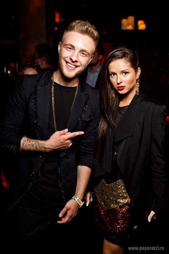 Егор Крид показал свою новую девушку