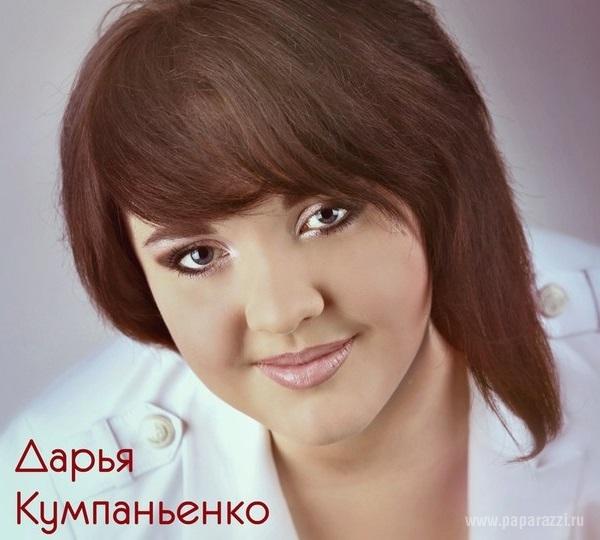 Певица Алена Высотская вновь тронула струны души своих слушателей