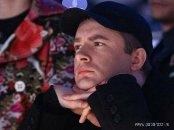 Андрей Данилко записал песню о любви к Европе