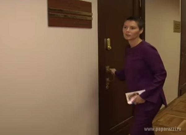 Мария Кожевникова показала своего сына