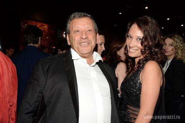 Борис Грачевский стал скрывать свою новую юную возлюбленную